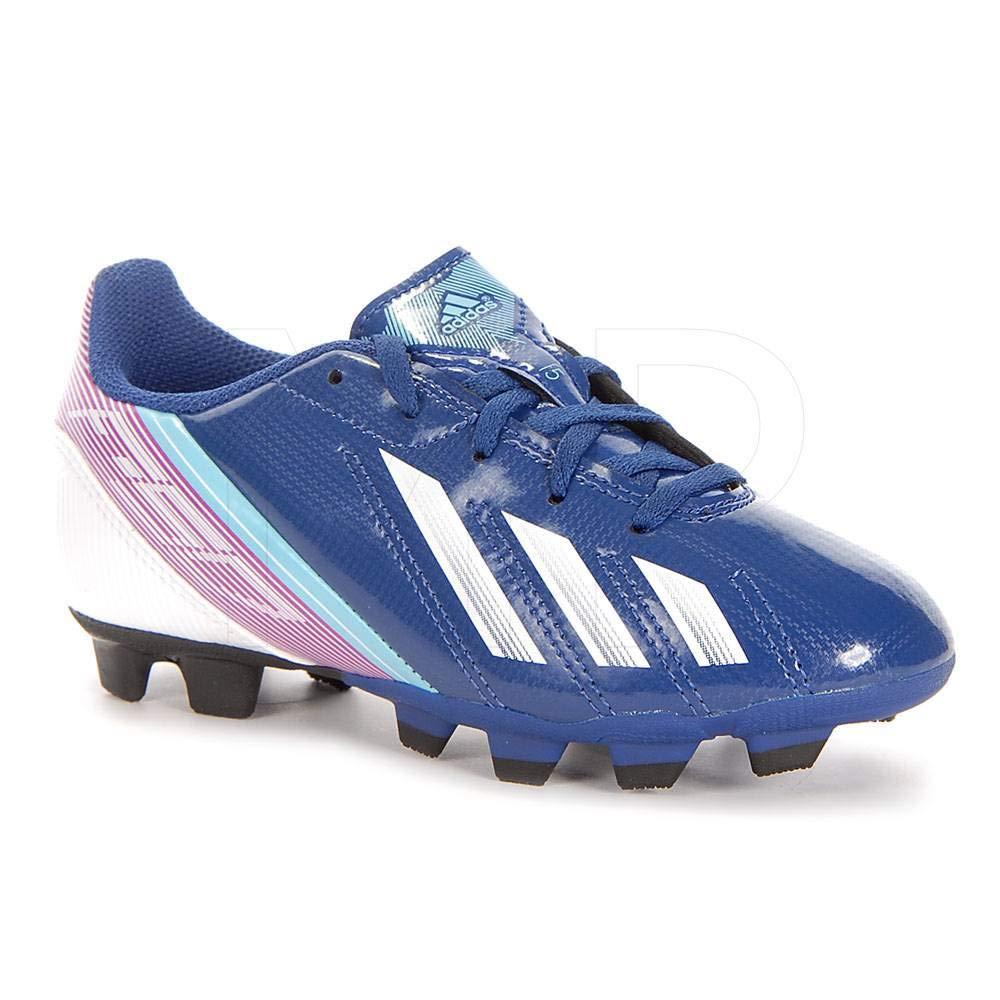 5.5Y adidas F5 TRX Fg Junior Soccer Cleat Size
