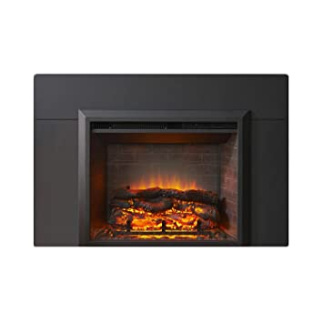 Amazon.com: GreatCo Gallery Series Insert Electric Fireplace, 42 ...