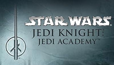 STAR WARS™ Jedi Knight - Jedi Academy™ [Online Game Code]