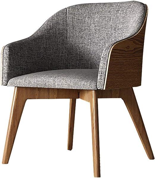 Rocking chair YX Silla Silla Nórdica para Computadora Silla De ...