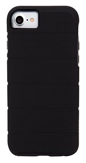 new product 50bff c2505 Case-Mate iPhone 7 case - TOUGH MAG - Black (Compatible with iPhone 6/6s)