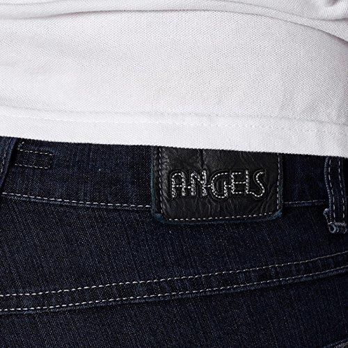 31 Foncé Bleu Femme Angels Pour 'luci 53'jean 36 7BAnp