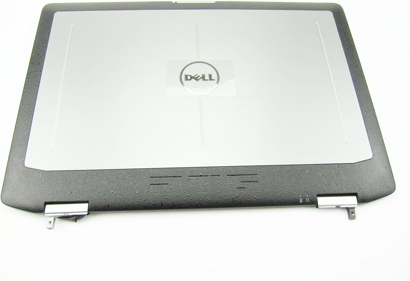 Dell Latitude E6420 ATG 14