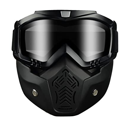 BicycleStore Gafas de ciclismo, para exteriores, máscara ...