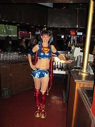 Amazon.com: DC Comics Ame-comi Heroine Series Secret