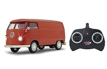Jamara- VW T1 Transporter (405120): Amazon.es: Juguetes y juegos