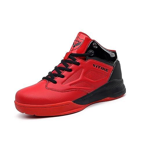 Sneaker BambiniCorsa Da Basket Scarpe Per RagazziGinnastica VqSjULzMpG