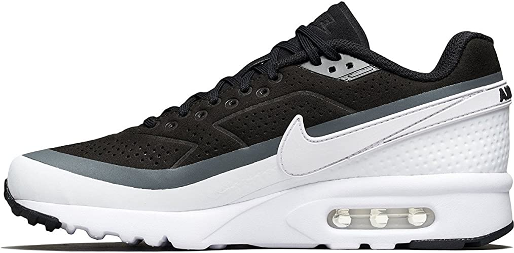Nike FashionMode Air Max BW Ultra Noir