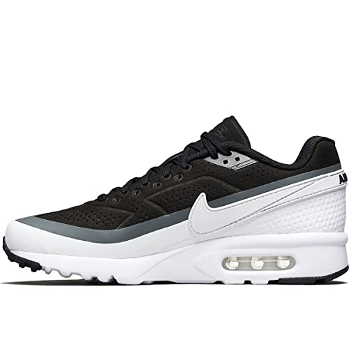 chaussures de jogging hommes air max bw nike classic white