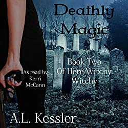 Deathly Magic