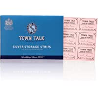 Anti-tarinsh Silver Storage Strips, Pack of 36 by Town Talk