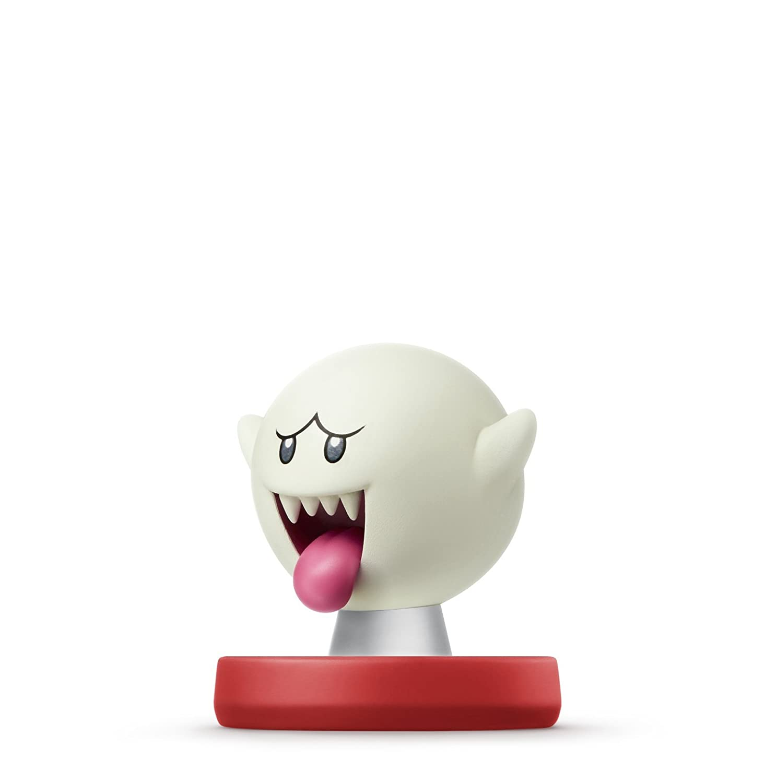 Nintendo Boo amiibo (SM Series) - Nintendo Wii U