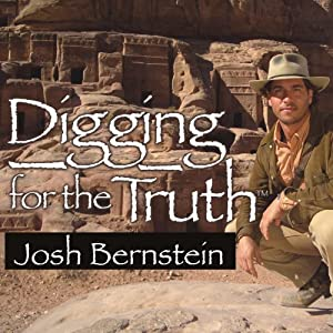 Digging for the Truth Audiobook