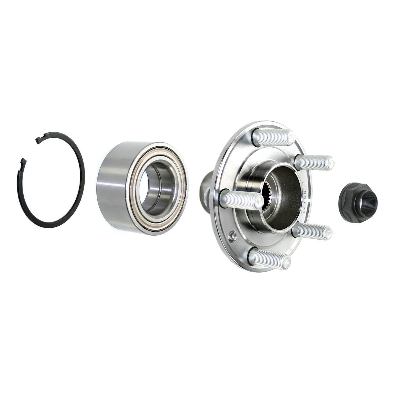DuraGo 29596143 Rear Wheel Hub Kit