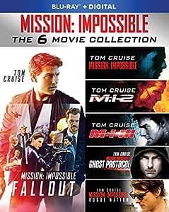 Amazon.com: Mission: I...