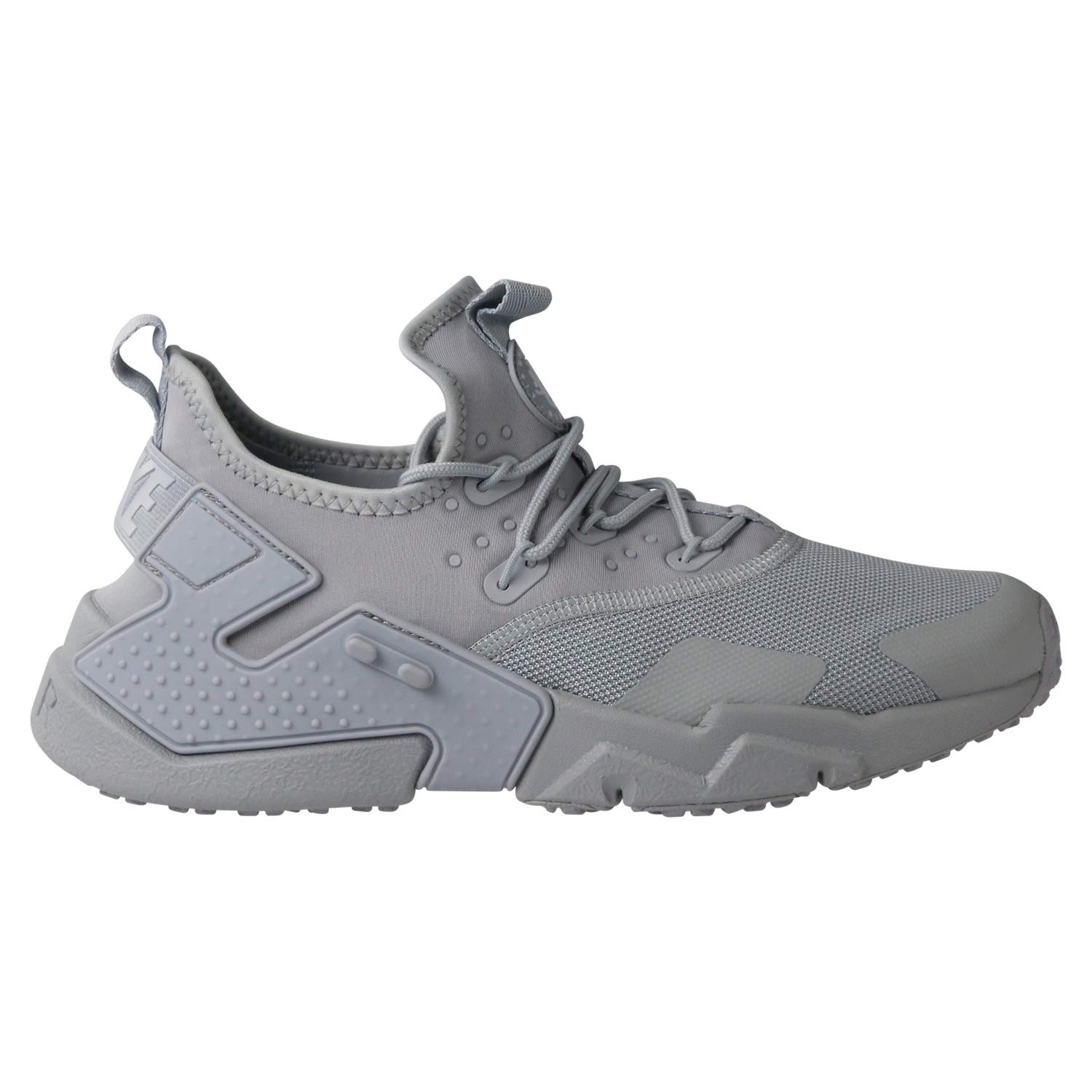cheaper 4121e d4691 Amazon.com  Nike Mens Air Huarache Drift Running Shoe Wolf GreyWhite  AH7334 004 US 7  Road Running