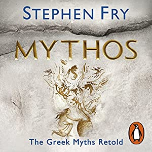 Mythos Audiobook