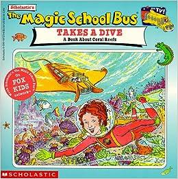 The Magic School Bus: Takes A Dive - TV.com