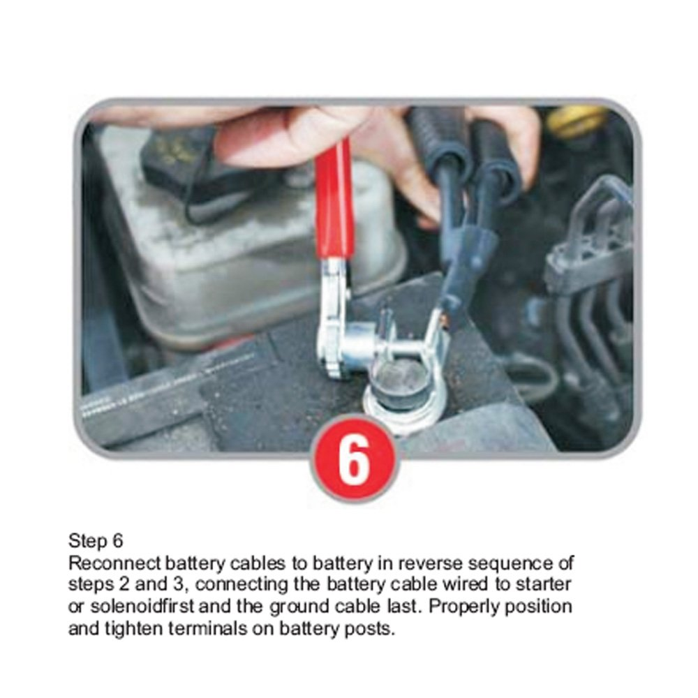 A07765 Quick Connect Battery Harness Repair Splice Aopec