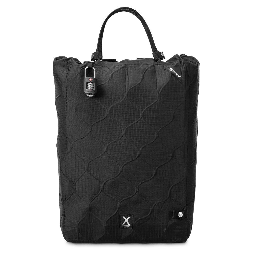 Pacsafe Travelsafe X25 Anti-Theft Portable Safe, Black by Pacsafe (Image #4)