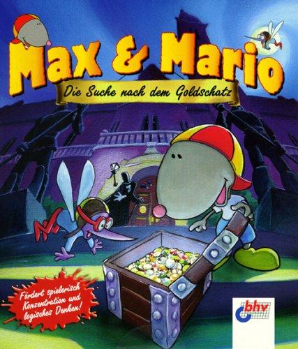 max und mario die suche nach dem zauberstab