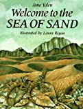 Welcome to the Sea of Sand, Jane Yolen, 0399227652