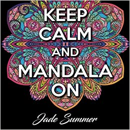 48 magnificent mandalas adult coloring book unique mandala designs and stress relieving patterns for adult relaxation meditation and happiness