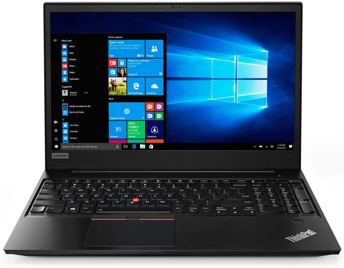 2019 Lenovo ThinkPad E580 15.6