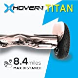 "Hover-1 - Titan 10"" Wheel App-Enabled Bluetooth"