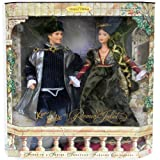 Barbie and Ken As Romeo and Juliet Limited Edition Together Forever Collection (1997), Baby & Kids Zone