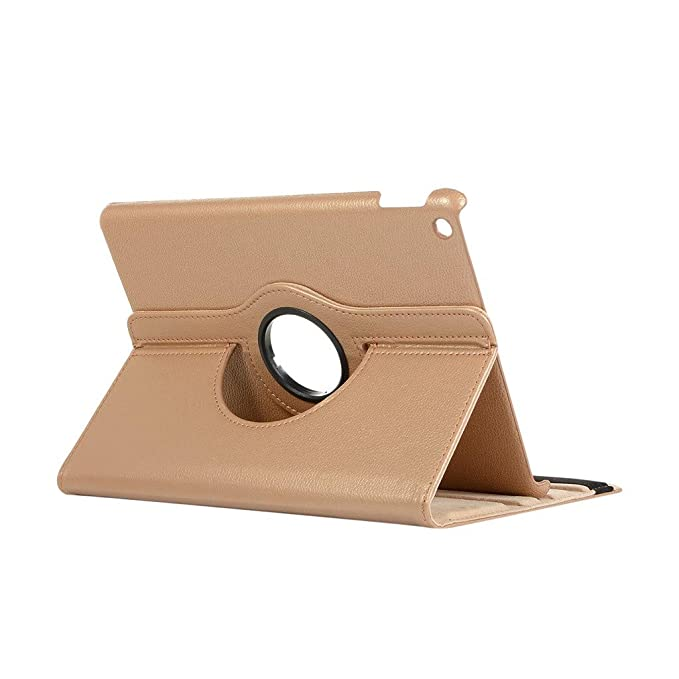 Webla - Funda protectora para iPad 7ª generación de 10,16 pulgadas ...