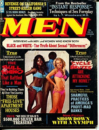 - MEN-3/1971-Pussycat-Gangs-Treasure-Adventure