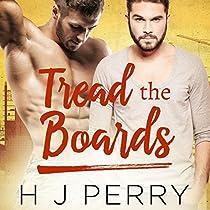 TREAD THE BOARDS: SHS, BOOK 3