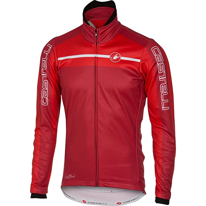 Amazon.com: Castelli Velocissimo Jacket: Clothing