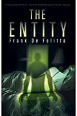 The Entity Kindle Edition