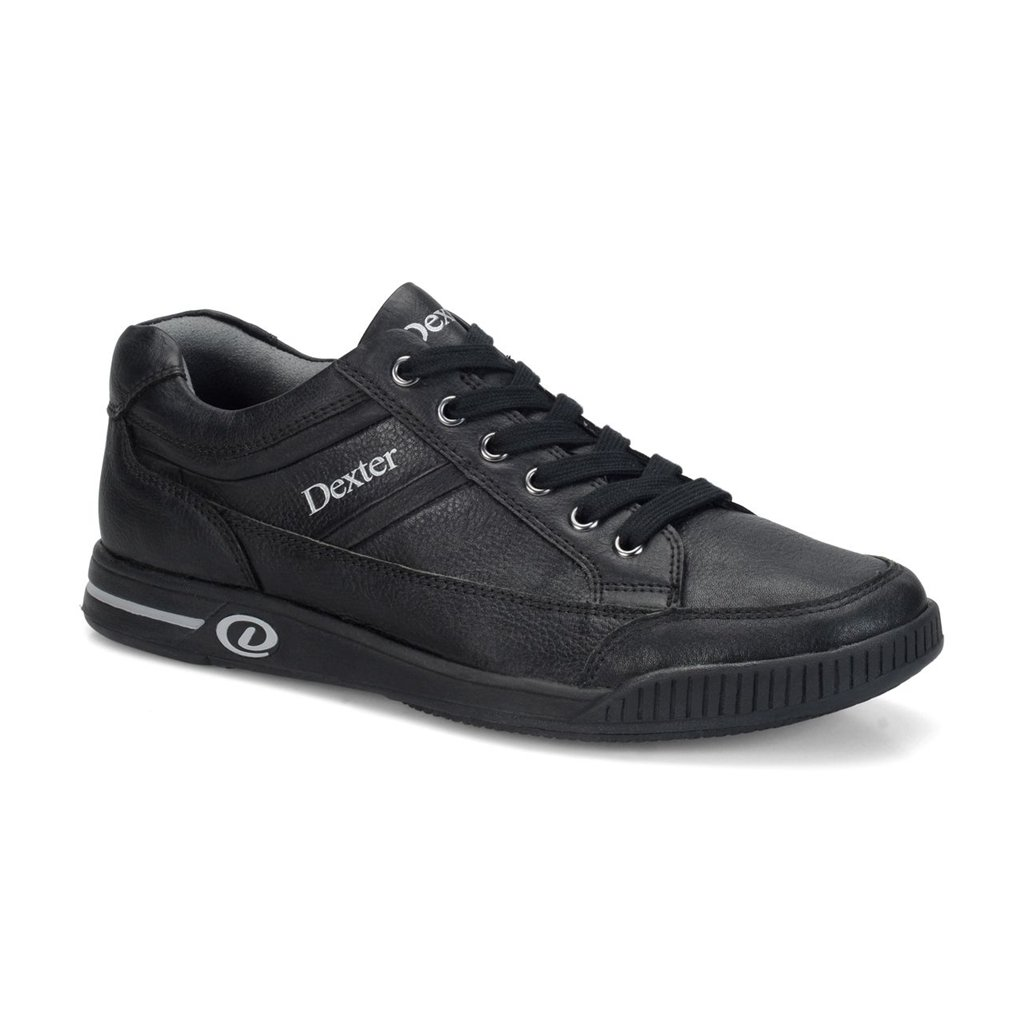 Dexter Men's Keegan Bowling Shoes Black Daytona Wholesalers Inc B2285-1XM-150