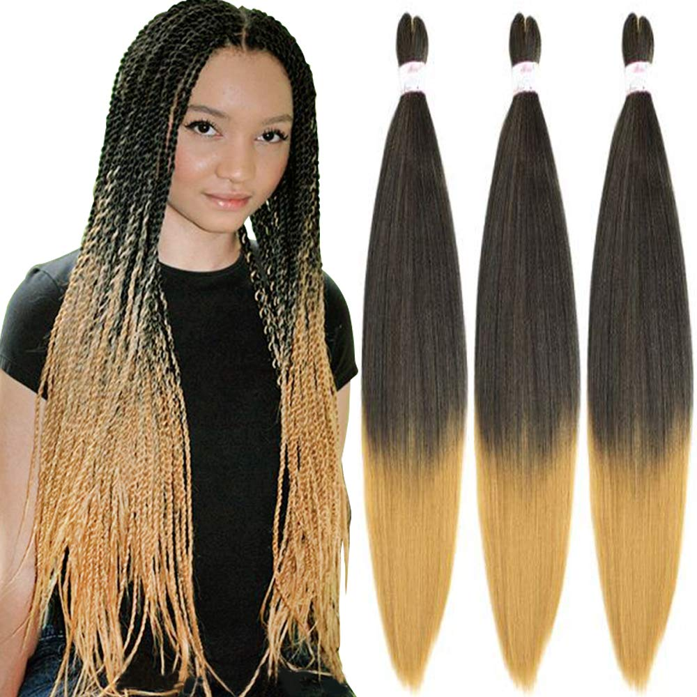 Remarkable Amazon Com Befunny 8Packs 20 Pre Stretched Braiding Hair Ombre Schematic Wiring Diagrams Amerangerunnerswayorg
