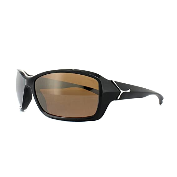 457696744b Cebe Sunglasses Impulse CB179220107 Shiny Black Cebe 2000 Brown Cat 4   Amazon.co.uk  Clothing