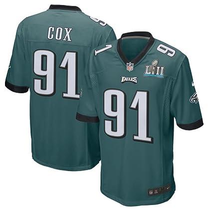 hot sale online 42ca3 d43ac Amazon.com : Outerstuff Fletcher Cox Philadelphia Eagles ...