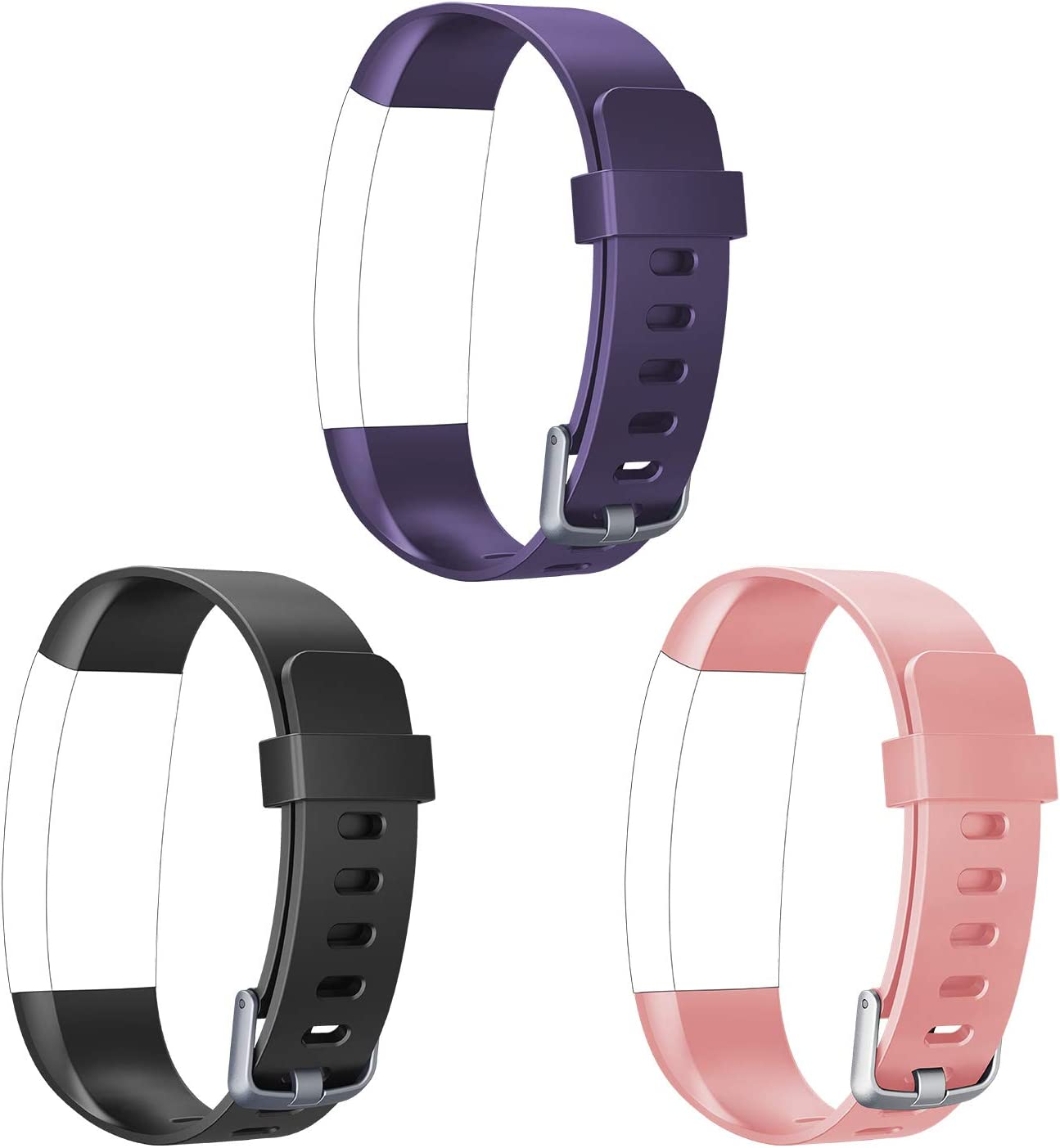 Letsfit Replacement Bands for Fitness Tracker