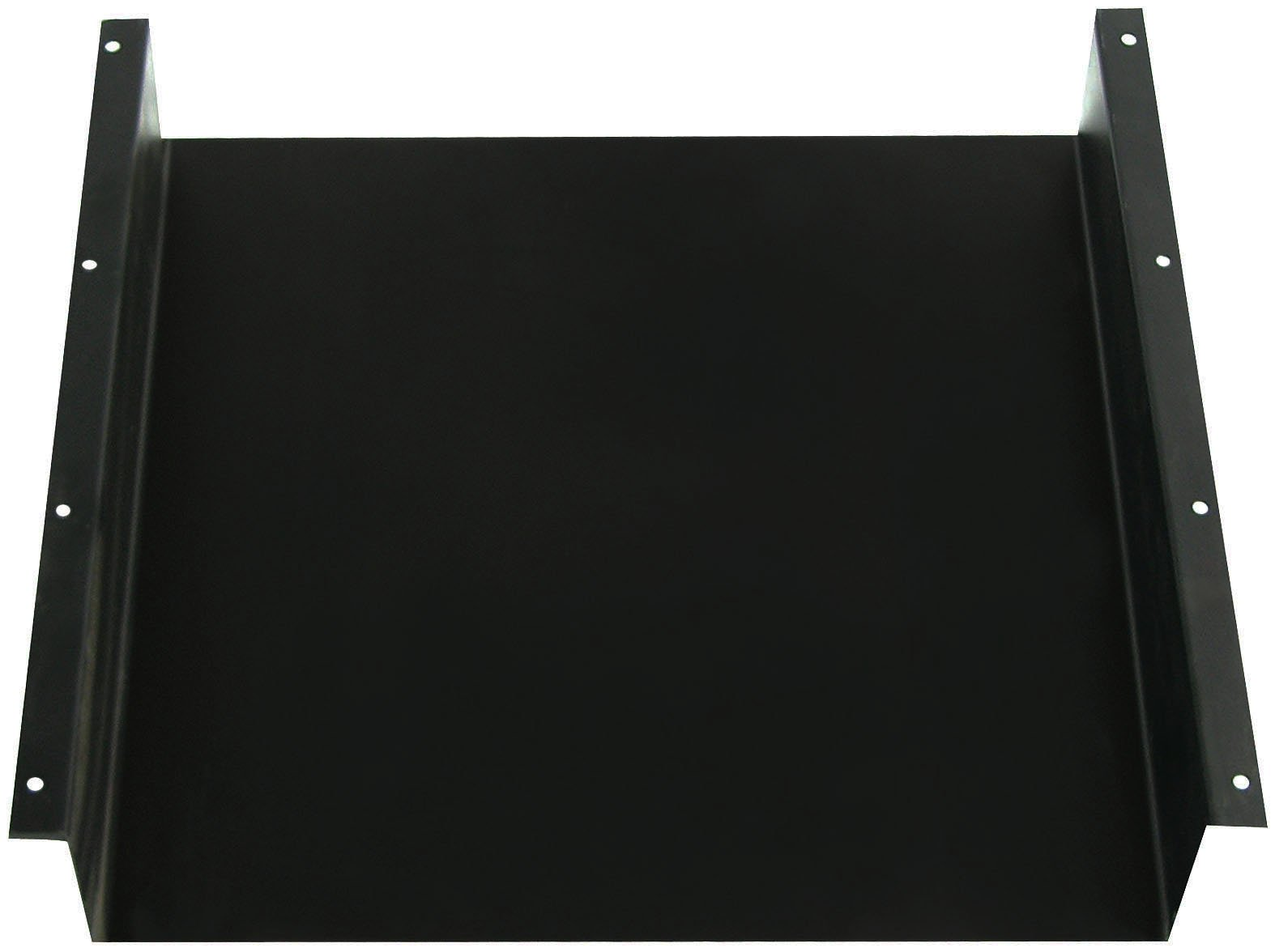 Odyssey ARSTC Flat Rack Mount Metal Tray
