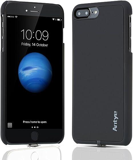 coque chargeur sans fil iphone 7 plus