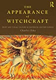 img - for The Appearance of Witchcraft: Print and Visual Culture in Sixteenth-Century Europe book / textbook / text book