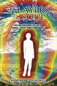 21 layers of the soul healing the karmic ties with for Family code 7822
