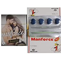 Manforce Premium Condom and Manforce Jasmine MF-100