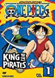 One Piece, Vol. 1 - King of the Pirates