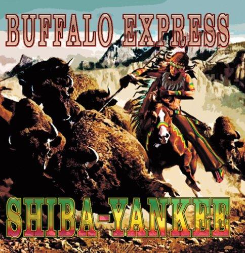 BUFFALO EXPRESS - Buffalo Yankees