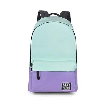 b15946a801ee Amazon.com | Fashion Backpack Women Leisure Back Pack Korean Ladies ...