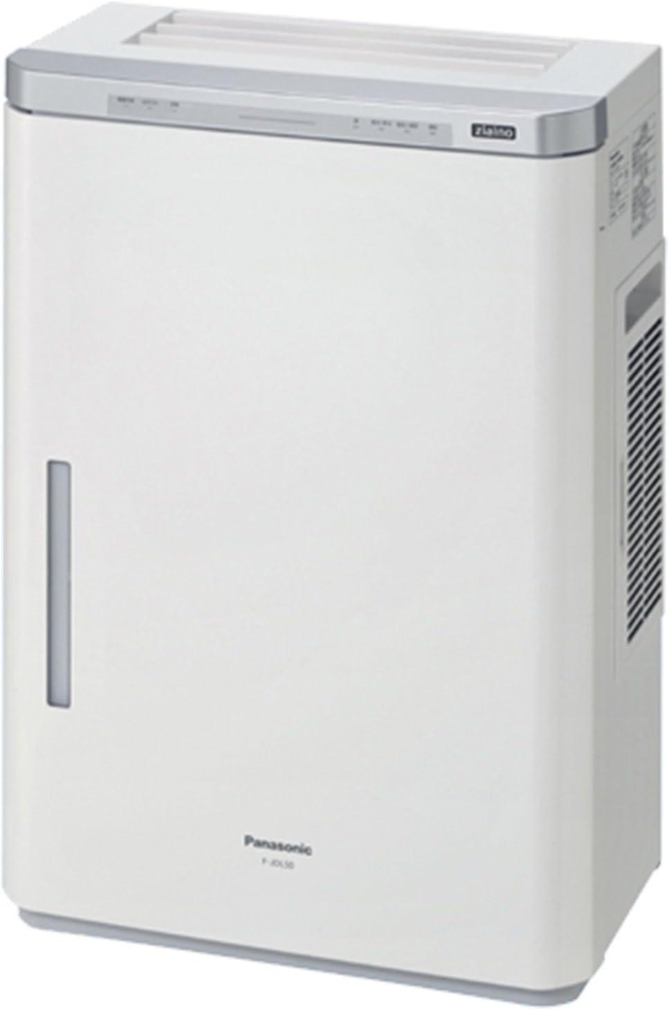 Panasonic F-JDL50-W - Purificador de aire (300 m³/h, 66 m², 43 dB ...