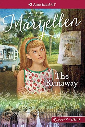 The Runaway: A Maryellen Mystery (American Girl Beforever - The Vegas Las Run On